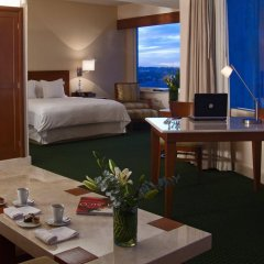 Отель Fiesta Americana Grand Country Club Гвадалахара в номере