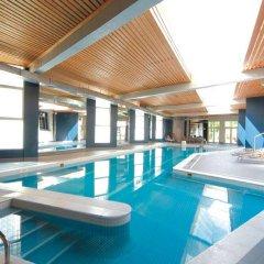 Radisson Blu Daugava Hotel бассейн фото 2