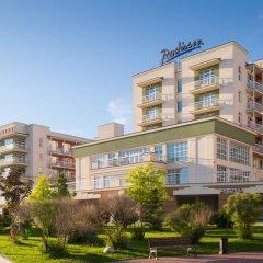 Отель Radisson Resort & Residences Zavidovo Вараксино