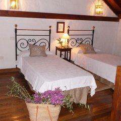 Отель Casa Rural La Montañeta комната для гостей