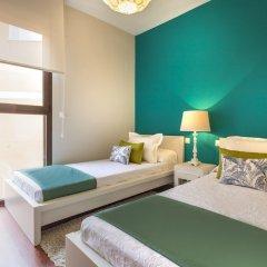 Отель Home Club San Joaquín сейф в номере
