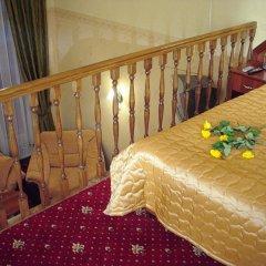 Делюкс Отель на Галерной Стандартный номер с двуспальной кроватью фото 5