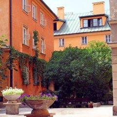 Отель Castle Square Apartment Польша, Варшава - отзывы, цены и фото номеров - забронировать отель Castle Square Apartment онлайн фото 2