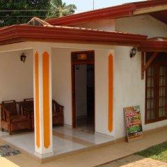 Отель New Pawana Hotel Шри-Ланка, Анурадхапура - отзывы, цены и фото номеров - забронировать отель New Pawana Hotel онлайн комната для гостей фото 2