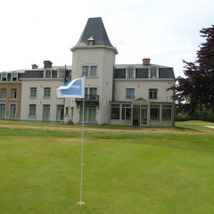Отель Château de Bernalmont The place to stay спа