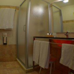 Hotel Naitendi Кутрофьяно ванная фото 2