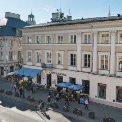 Отель My Warsaw Place Польша, Варшава - отзывы, цены и фото номеров - забронировать отель My Warsaw Place онлайн фото 2