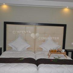 Отель Tempoo Hotel Marrakech Марокко, Марракеш - отзывы, цены и фото номеров - забронировать отель Tempoo Hotel Marrakech онлайн удобства в номере фото 2