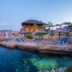 Отель Ramla Bay Resort фото 6