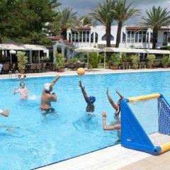 Pirates Beach Club Турция, Кемер - отзывы, цены и фото номеров - забронировать отель Pirates Beach Club онлайн бассейн фото 2