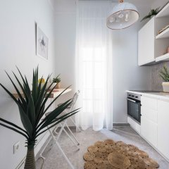 Отель Boho City Греция, Салоники - отзывы, цены и фото номеров - забронировать отель Boho City онлайн в номере фото 2