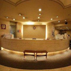Отель Central Fukuoka Фукуока интерьер отеля фото 3