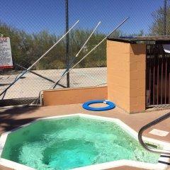 Отель La Siesta Motel & RV Resort бассейн фото 3
