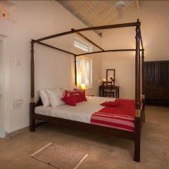 Отель CozyNest Шри-Ланка, Галле - отзывы, цены и фото номеров - забронировать отель CozyNest онлайн комната для гостей фото 3