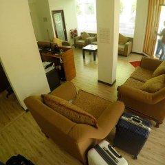 Отель Wonder Retreat Мальдивы, Мале - отзывы, цены и фото номеров - забронировать отель Wonder Retreat онлайн интерьер отеля фото 2