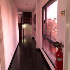 Отель Residence DB интерьер отеля фото 2