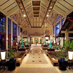 Отель Dusit Thani Laguna Phuket бассейн