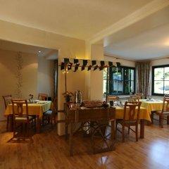 Отель Ringhotel Villa Moritz в номере