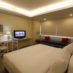 Отель The Pool Villas by Deva Samui Resort Таиланд, Самуи - отзывы, цены и фото номеров - забронировать отель The Pool Villas by Deva Samui Resort онлайн комната для гостей фото 3