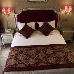 Hotel Gritti Pera комната для гостей фото 2