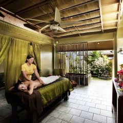 Отель Pacific Islands Club Guam спа фото 2
