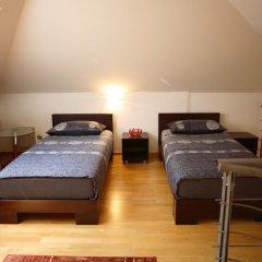 Отель Queen's Apartments Сербия, Белград - отзывы, цены и фото номеров - забронировать отель Queen's Apartments онлайн комната для гостей фото 3