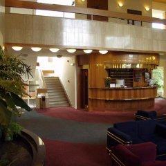 Hotel ILF интерьер отеля