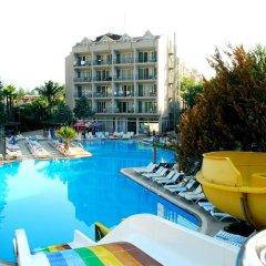 Kervansaray Marmaris Hotel & Aparts Мармарис фото 11