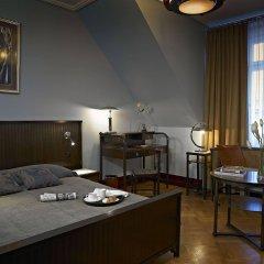Отель Rialto Польша, Варшава - 8 отзывов об отеле, цены и фото номеров - забронировать отель Rialto онлайн комната для гостей фото 5