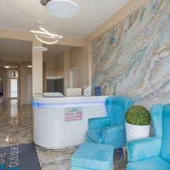 Отель Dune Beach Boutique Hotel Болгария, Поморие - отзывы, цены и фото номеров - забронировать отель Dune Beach Boutique Hotel онлайн фото 14