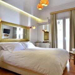 Acropolis Ami Boutique Hotel комната для гостей