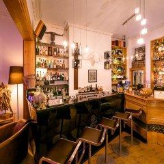 Hotel Una гостиничный бар
