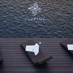 De Prime@rangnam, Your Tailor Made Hotel Бангкок фитнесс-зал фото 4
