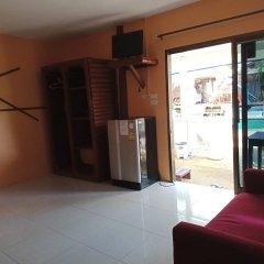 Отель Lamai Chalet Таиланд, Самуи - отзывы, цены и фото номеров - забронировать отель Lamai Chalet онлайн интерьер отеля фото 3