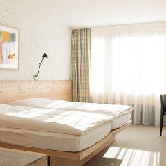 Отель Hauser Swiss Quality Hotel Швейцария, Санкт-Мориц - отзывы, цены и фото номеров - забронировать отель Hauser Swiss Quality Hotel онлайн комната для гостей фото 4