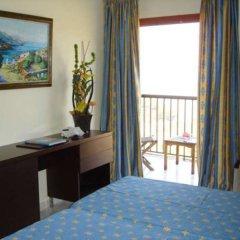Отель Maristel & Spa Испания, Эстелленс - отзывы, цены и фото номеров - забронировать отель Maristel & Spa онлайн удобства в номере