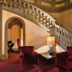 Grand Hotel Baglioni интерьер отеля фото 3