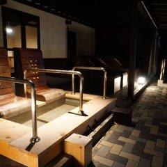Отель Oyado Kotori no Tayori Хидзи с домашними животными