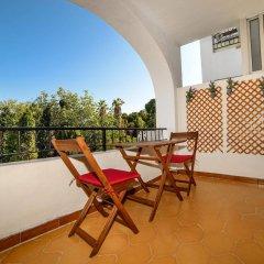 Отель in Costa Blanca, Ideal for Golf and Beach Испания, Ориуэла - отзывы, цены и фото номеров - забронировать отель in Costa Blanca, Ideal for Golf and Beach онлайн балкон