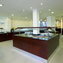 Eurohotel Katrin Hotel & Bungalows – All Inclusive питание