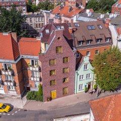 Отель Bonum Польша, Гданьск - 4 отзыва об отеле, цены и фото номеров - забронировать отель Bonum онлайн фото 5