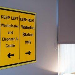 Отель Good Size 2 Bedroom in a Perfect Location Великобритания, Лондон - отзывы, цены и фото номеров - забронировать отель Good Size 2 Bedroom in a Perfect Location онлайн ванная фото 2