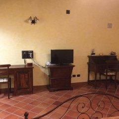 Отель Agriturismo La Sorgente Италия, Маккиагодена - отзывы, цены и фото номеров - забронировать отель Agriturismo La Sorgente онлайн удобства в номере фото 2