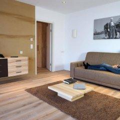Отель Alpinresort Damüls комната для гостей фото 2
