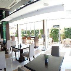 Отель April Suites Pattaya Паттайя питание