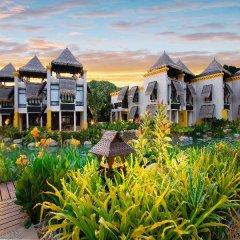 Отель Movenpick Resort & Spa Karon Beach Phuket Таиланд, Пхукет - 4 отзыва об отеле, цены и фото номеров - забронировать отель Movenpick Resort & Spa Karon Beach Phuket онлайн фото 9