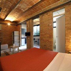 Отель Apartamentos DV Испания, Барселона - отзывы, цены и фото номеров - забронировать отель Apartamentos DV онлайн фото 2
