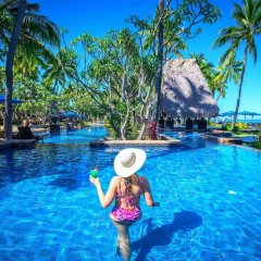 Отель The Westin Denarau Island Resort & Spa, Fiji Фиджи, Вити-Леву - отзывы, цены и фото номеров - забронировать отель The Westin Denarau Island Resort & Spa, Fiji онлайн детские мероприятия