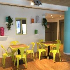 Апартаменты Sweet inn Apartments Galeries Lafayette-St Lazarre детские мероприятия фото 2