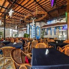 Отель OYO 35717 La Portuguesa Гоа гостиничный бар